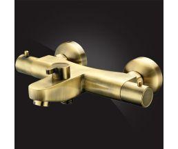 Termo Смеситель с термостатом, бронза 6700857-Bronze