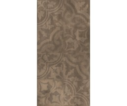 Kendal Ornament плитка декор коричневый 30*60