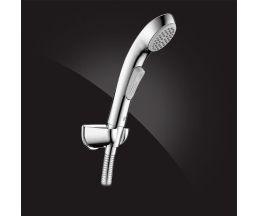 Shower Spray Набор для биде (душ гигиенический с держателем и шлангом) BR-01C-Chrome