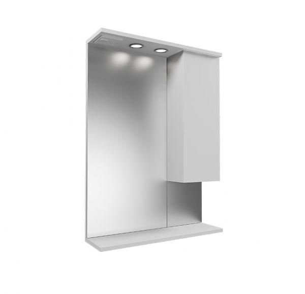 Next 60 зеркало-шкаф правый