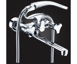 New Wave Delta Смеситель для ванны двухвентильный с д/к 2707593-20