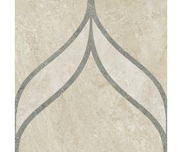 Lamia Crema Brillo плитка керамическая 45,3*45,3