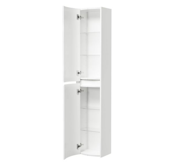 Астера шкаф-колонна левый 1A195403AS01L