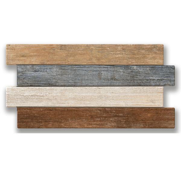 Alberi Mix  плитка керамическая 29*57.5