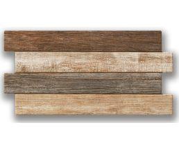 Alberi Brown плитка керамическая 29*57.5