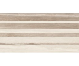 Savoy Geometry декор коричневая (полосы) 30*60