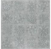 Цемент Декор серый 60*60