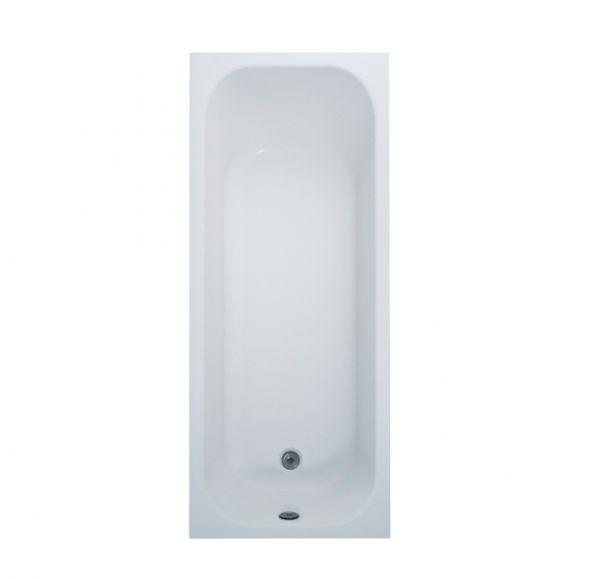 Ванна акриловая 170*70 белая Анапа MIRSANT