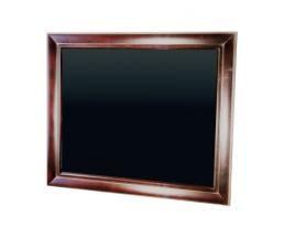 Версаль 105 зеркало Орех патина золото (850*995)