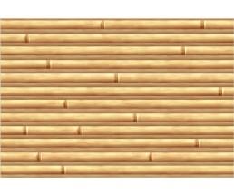 Бамбук настенная ПО7БМ024 364х249