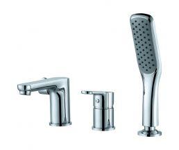 Врезной смеситель для ванны DA1394941