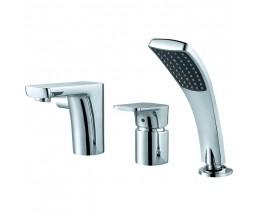 Врезной смеситель для ванны DA1434901
