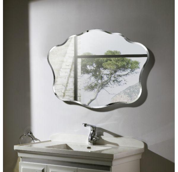 Amelia зеркало 1050*800 фигурное