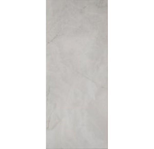 Abby GRС плитка настенная светло-серая 25*60