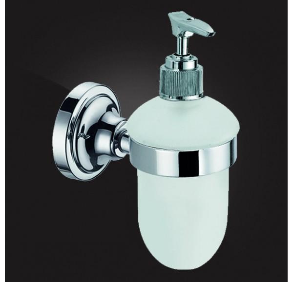 CARRINGTON CRG-470 Дозатор для жидкого мыла стекло