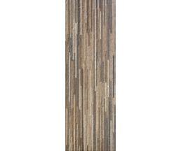 Stick Nogal Плитка настенная матовая 25*75