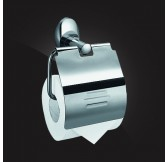Держатель туалетной бумаги с крышкой WORRINGEN WRG-300