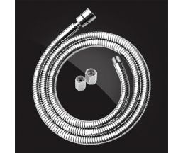 Душевой шланг SHOWER HOSE, хром SH007-New
