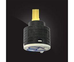 Картридж 50 bar керамический низкий D40  KL-40-500