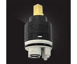 Картридж 50 bar керамический высокий D35 KH-35-500