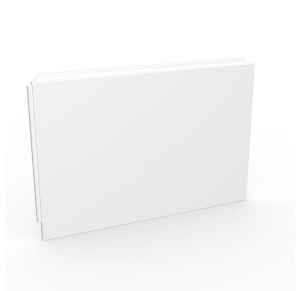 Боковая панель левая к ванне 180*80 Сочи/Ривьера Mirsant