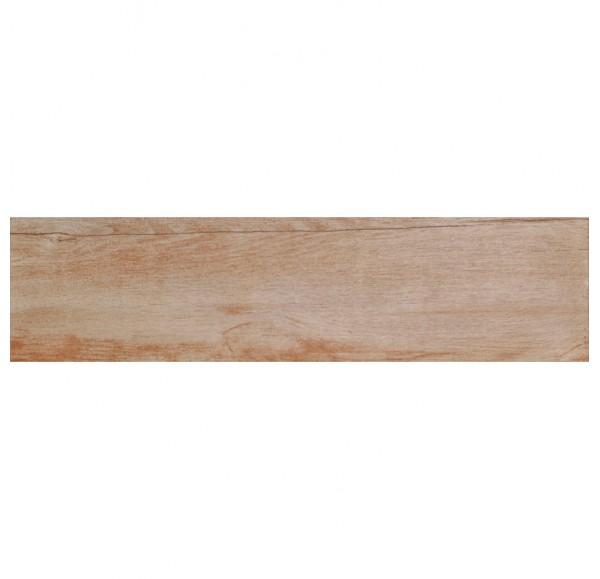 CHALET CH02 неполир коричневый 15х60х10 мм