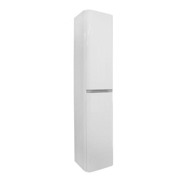 Шерил шкаф-колонна белый 1A206503SH010