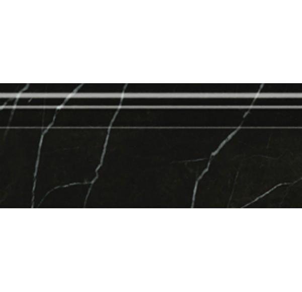 Absolute Modern фриз черный 12*30