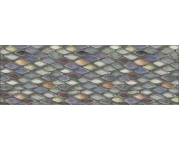 Рида Декор темный ВС11РА434  600х200