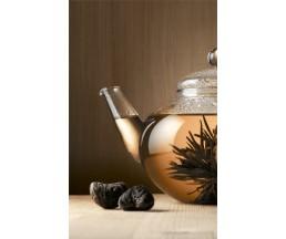 Karelia English Tea декор-1 коричневый 25*40
