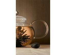 Karelia English Tea декор-2 коричневый 25*40