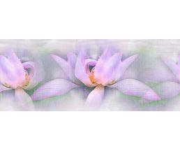 Декор 20*50 Лотос 1 цветок