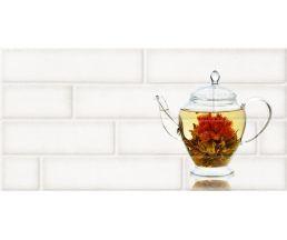 Декор 30*60 Брик 3 Чай кремовый
