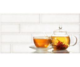 Декор 30*60 Брик 4 Чай кремовый