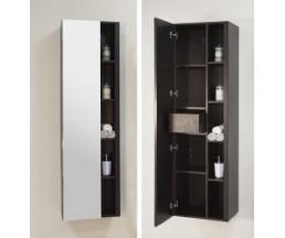 Брайтон шкаф-колонна венге 1A176803BR500
