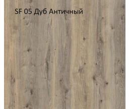 05_SF_KAST_Дуб_Античный (2,153 м2) 8 мм/32 кл