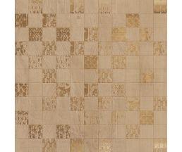 Mosaic Gold Vesta 30.5x30.5