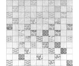 Mosaic Silver Vesta 30.5x30.5