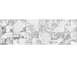 Saturn Silver Декор 20x60