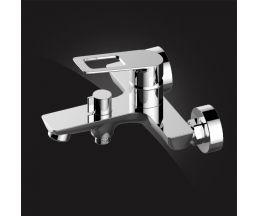 Brunn Смеситель для ванны однорычажный с д/к 2382306