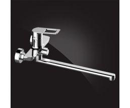 Brunn Смеситель для ванны однорычажный с д/к 5382306