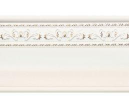 15x25 Zocalo Jeddah Oro бордюр настенный