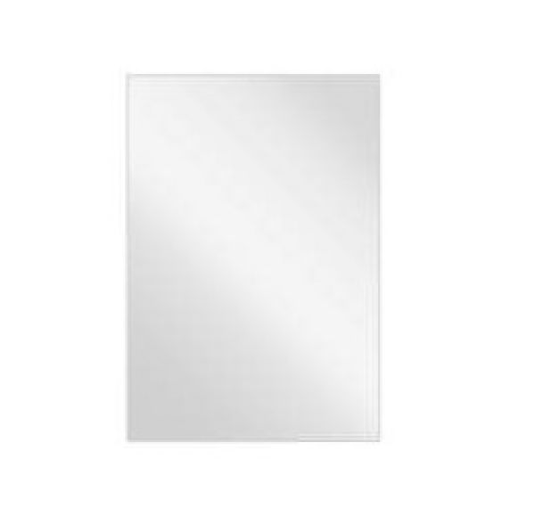 Рико 65 зеркало Белый/ясень фабрик 1A216402RI010