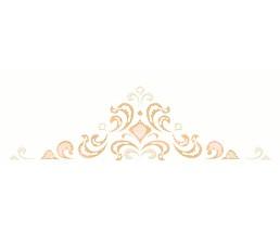 Декор настенный Alanna 20x60 DWU11ALN004