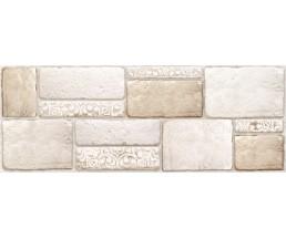 Облицовочная плитка Lester рельефная 054 40x15 TWU06LTR054