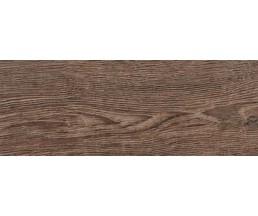 Облицовочная плитка Merbau рельефная коричневая 400x150 TWU06MRB424