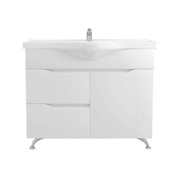 SOHO 100 тумба-умывальник напольная