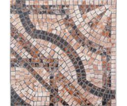 Персия мозайка глазурованный керамический гранит 33х33