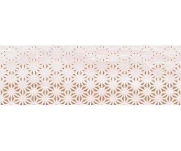 Прованс Голден серый Декор 17-03-06-865-1 600х200х9