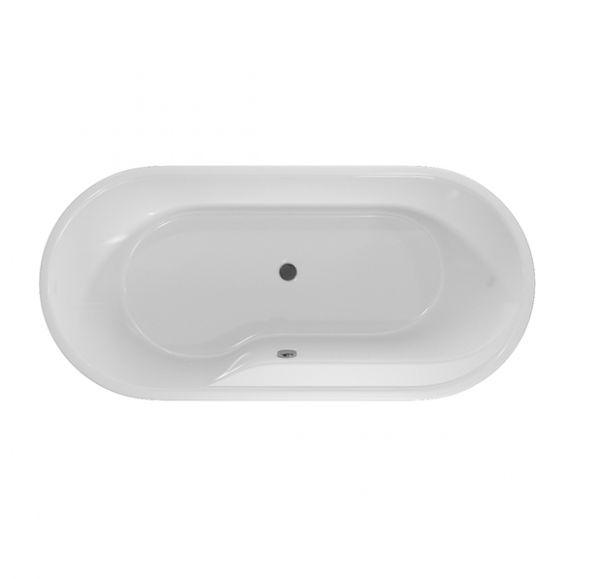 Ванна акриловая Omega 1800*850 (отдельностоящая)